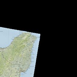 Nztopo Maps New Zealand Topographic Maps Mobile